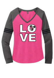 P-52 - Love Jersey - Size M