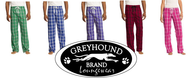 GHD - Greyhound Brand Flannel Pants (GHD)