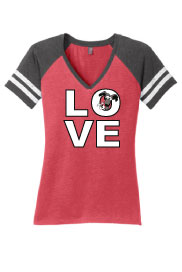 P-52 - Love Jersey - Size XL