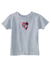 P-26 - Love Sponge 2 Infant TShirt (P26)