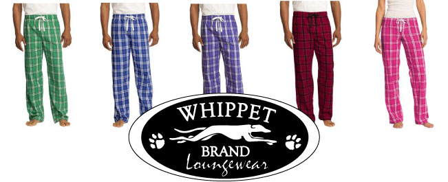 WPT - Whippet Brand Flannel Pants (WPT)